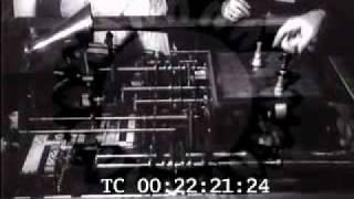 Leonardo Torres Quevedo Chess Automaton 1951