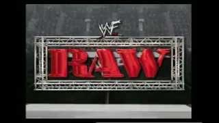 WWF Raw Trailer (xbox)