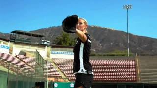 Throwing Mechanics with Jen Schroeder