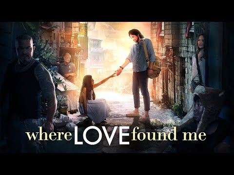 Download Where Love Found Me - Official Trailer [HD]