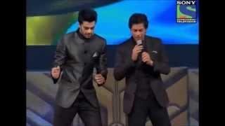 Gambar cover Jab Tak Hai Jaan - Shah Rukh Stage Dialogue