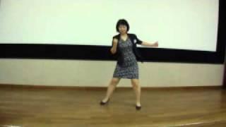 郷ひろみバックダンサー募集企画の応募動画です。 某大手企業の管理職研...