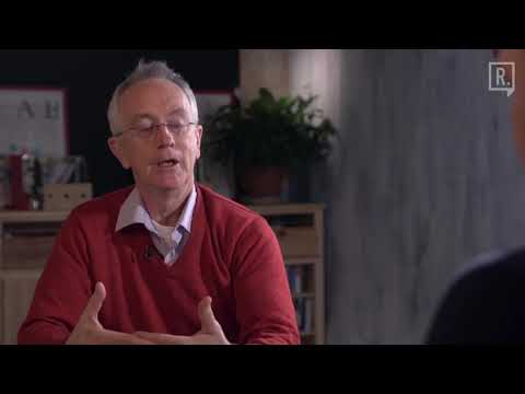 Steve Keen: Crazy mainstream neoclassical economics on money, debt, banks and instability.