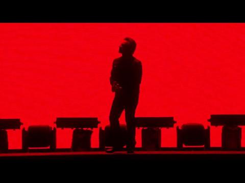 U2 -  Where The Streets Have No Name - The Joshua Tree Tour 2017