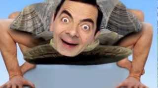 MR Bean verarsche