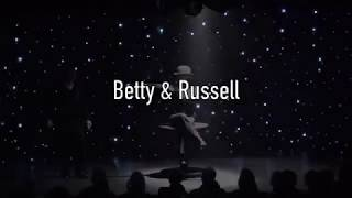 Betty & Russell