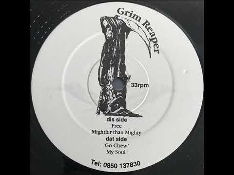 Grim Reaper  - Free