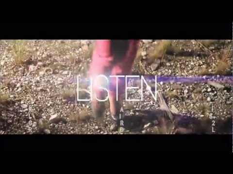 Raine Seville - Listen (Official Video)