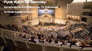 Symphony No. 6 in B minor, Op. 74,