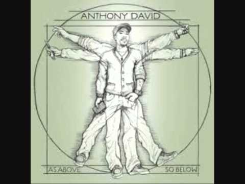 Anthony David.- Body Language.