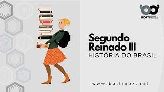 HISTÓRIA DO BRASIL - Segundo Reinado - Economia - PARTE 3