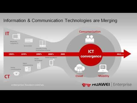 Webinar: Your Applications with Huawei Server -  Application Accelerators