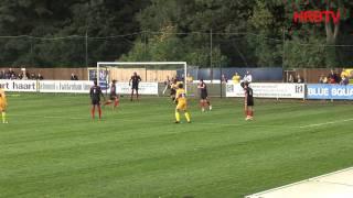 (6) Hampton and Richmond FC Vs Farnborough