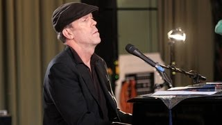 Download Hugh Laurie and The Copper Bottom Band - Mystery Train MP3 song and Music Video