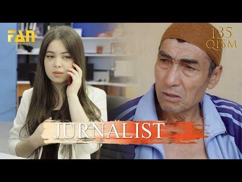 Журналист Сериали 135 - қисм L Jurnalist Seriali 135 - Qism