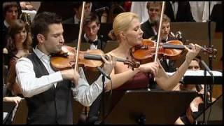 Pablo de Sarasate: Navarra with Gimnazija Kranj Symphony orchestra