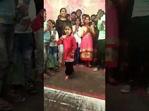 Mera chand lukya hande yaro ghoonghat ki oat me- haryanvi dance