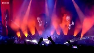 Metallica @ Reading Festival 2015 OFFICAL