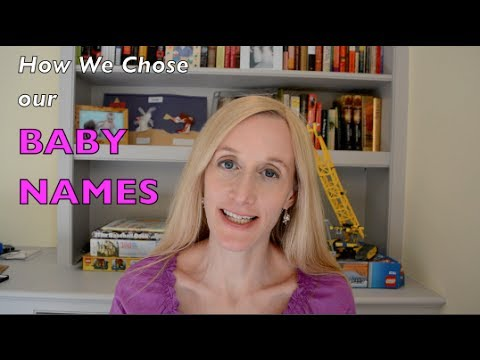Our Baby Names and Their Meanings | CloudMom