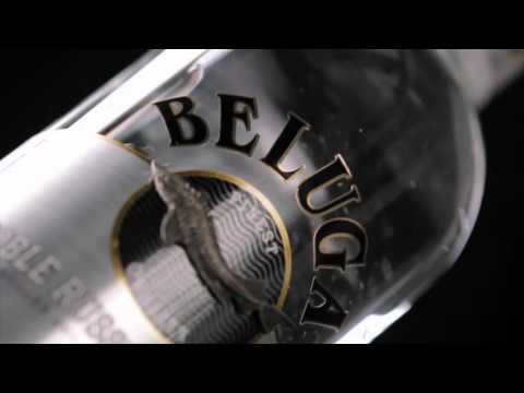 Beluga Vodka Commercial