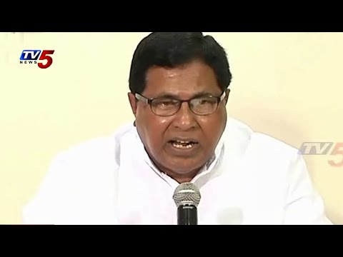 You made promises to people, dont hurt them | Jana reddy : TV5 News