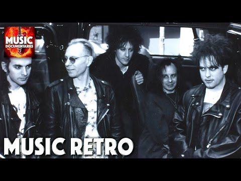 MUSIC RETRO | Ep1 | The Darkness, The Cure and others