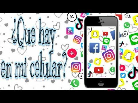 Tag: ¿Qué Hay En Mi Celular? Actualizado/YessiGamer