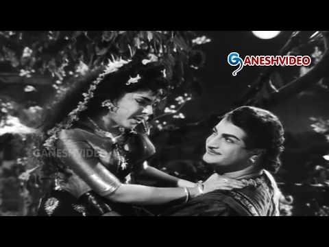 Mangamma Sapatham Songs - Vayyara Molide Chinnadi - NTR, Jamuna - Ganesh Videos