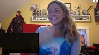 Dumbo (2019) Trailer Girl's Reaction Mashup ll Colin & Michael Keaton