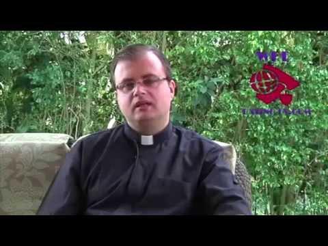 Entrevista al Padre Teo (Parte 1)