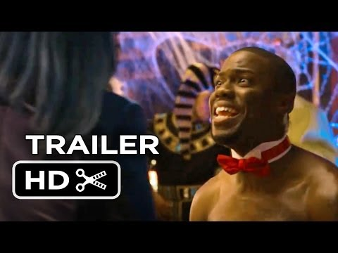 About Last Night Valentine's Day TRAILER (2014) - Kevin Hart, Regina Hall Movie HD