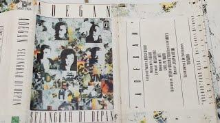 ADEGAN - selangkah di depan (1992) full album