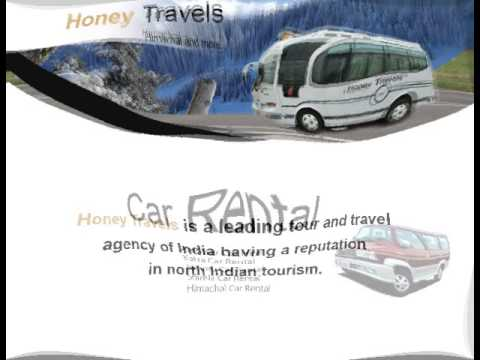 Shimla Taxi Service, Katra Tour and Travels, Himachal Travel Agents