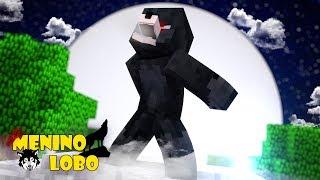 Minecraft: MENINO LOBO - O LOBISOMEN MAIS FORTE DE TODOS!!!! EP:07