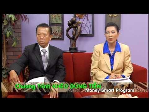 MONEY SMART PROGRAM SHOW # 8 COMMERCIAL LOANS