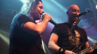 Thunderstone 'Until We Touch The Burning Sun' Live Pakkahuone, Tampere 19.11.2016