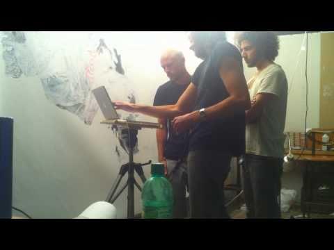 DEAD DADS CLUB CORPORATION | SCOPE MIAMI ART FAIR |  TEASER