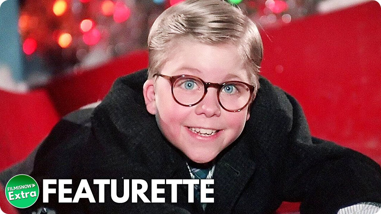 A CHRISTMAS STORY (1983) | Another Christmas Story Featurette