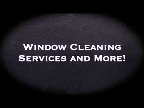 window cleaning salt lake city clearview window cleaning salt lake city area youtube