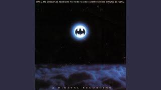 The Batman Theme