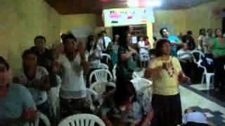 REUNION DIA DOMINGO IGLESIA EVANGELICA PENTECOSTAL-VICTORICA-L…