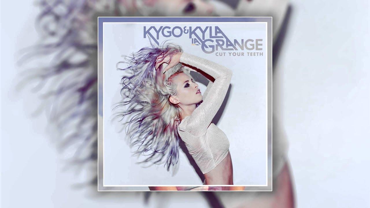 Kyla La Grange - Cut Your Teeth (Kygo Remix) [Cover Art]