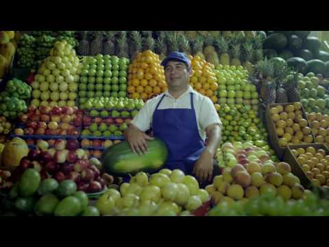 Peru, dedicated to cuisine