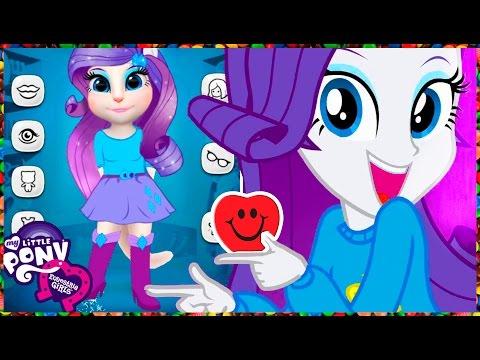 МОЙ ГОВОРЯЩИЙ ТОМ ГОВОРЯЩАЯ АНДЖЕЛА My Little Pony MLP Equestria Girls Май литл пони TALKING ANGELAиз YouTube · С высокой четкостью · Длительность: 10 мин1 с  · Просмотры: более 304.000 · отправлено: 22.03.2017 · кем отправлено: Валеришка Sim
