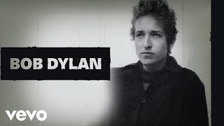Bob Dylan - It Ain't Me Babe (Audio)