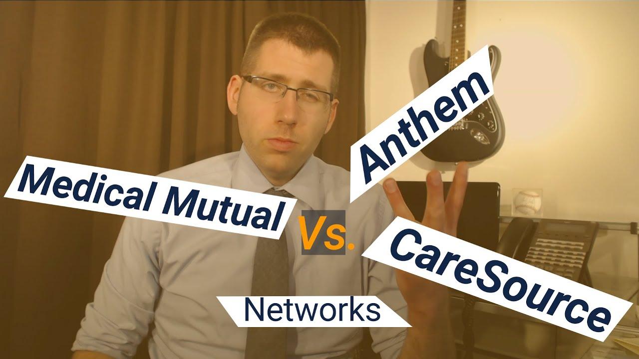 Medical Mutual Vs. Anthem Blue Cross Blue Shield Vs ...