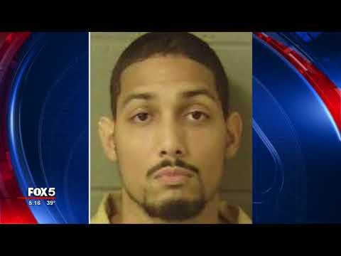 Newton County middle school teacher arrested