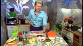 Суп из нута   Александр Селезнев