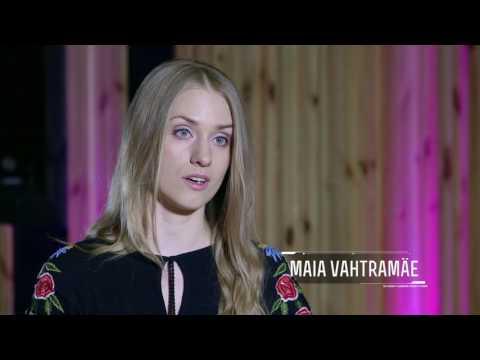 WEEKENDER 23.03.2017  PÕHJA-TALLINN