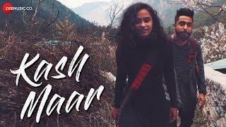 Kash Maar - MellowD ft. Avani   DJ Ruchir
